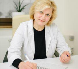 Демьяненко Елена