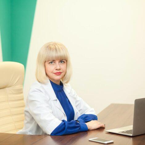 Василькова Ирина Николаевна
