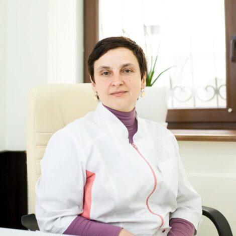 Ноздрина Наталья Анатольевна