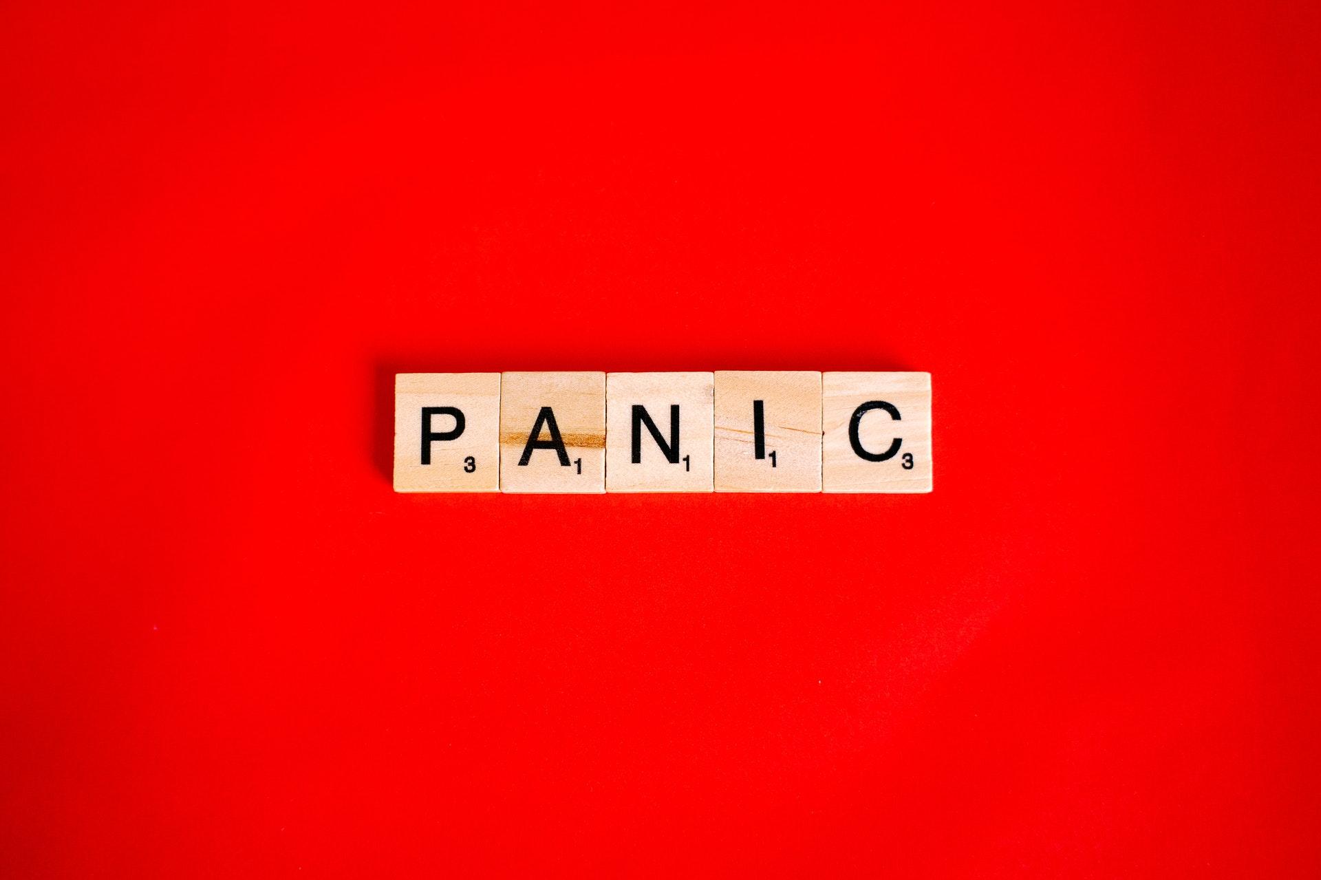 Как бороться с паническими атаками?